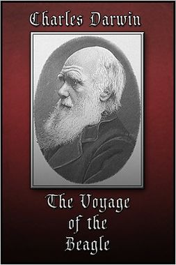 Darwin, Charles - The Voyage of the Beagle, ebook
