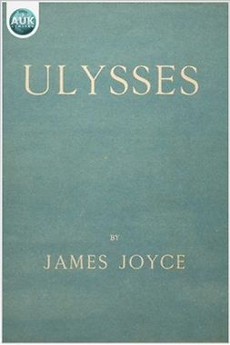 Joyce, James - Ulysses, e-kirja