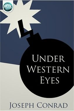 Conrad, Joseph - Under Western Eyes, ebook
