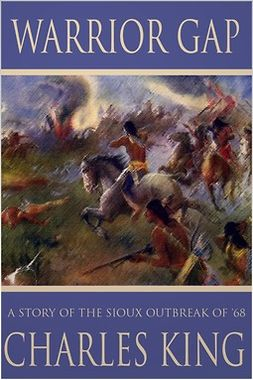 King, Charles - Warrior Gap, ebook