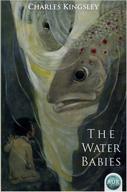 Kingsley, Charles - The Water Babies, ebook