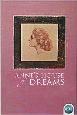 Montgomery, L. M. - Anne's House of Dreams, ebook