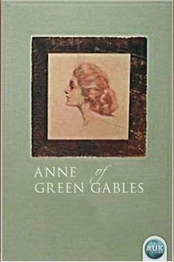 Montgomery, L. M. - Anne of Green Gables, ebook