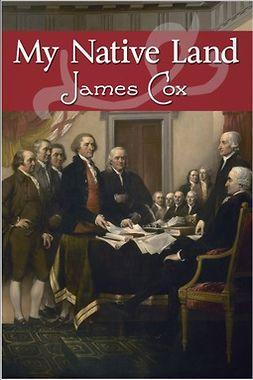 Cox, James - My Native Land, e-bok