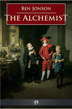 Johnson, Ben - The Alchemist, e-bok