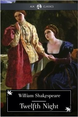 Shakespeare, William - Twelfth Night, ebook