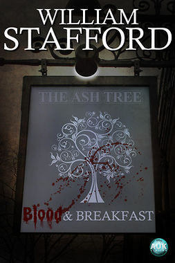 Stafford, William - Blood & Breakfast, ebook