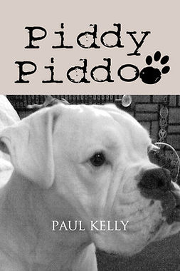 Kelly, Paul - Piddy Piddoo, ebook