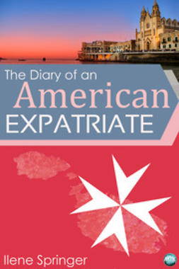 Springer, Ilene - The Diary of an American Expatriate, ebook