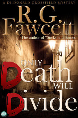 Fawcett, R.G. - Only Death Will Divide, ebook