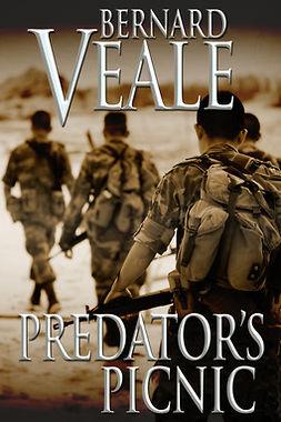 Veale, Bernard - Predator's Picnic, e-kirja