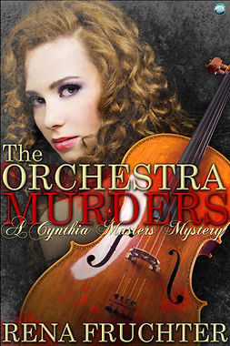 Fruchter, Rena - The Orchestra Murders, ebook