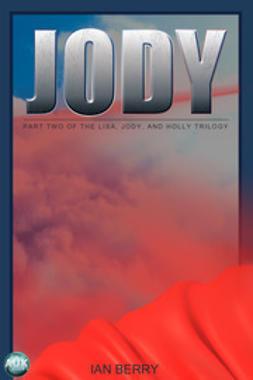 Berry, Ian - Jody, ebook