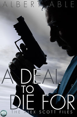 Able, Albert - A Deal to Die For, e-kirja