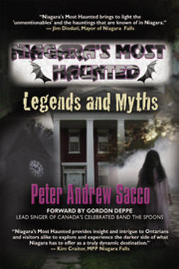 Sacco, Peter - Niagara's Most Haunted, ebook