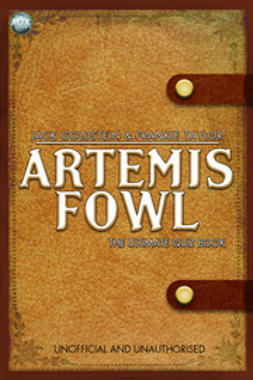Goldstein, Jack - Artemis Fowl - The Ultimate Quiz Book, e-bok