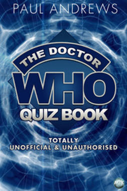 Andrews, Paul - The Doctor Who Quiz Book, ebook