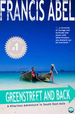 Abel, Francis - Greenstreet and Back, ebook