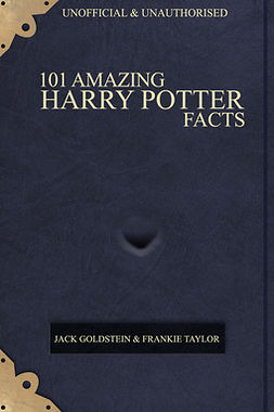 Goldstein, Jack - 101 Amazing Harry Potter Facts, ebook