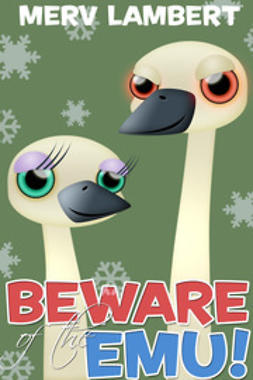 Lambert, Merv - Beware of the Emu!, ebook