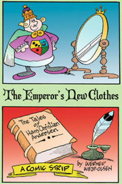 Wejp-Olsen, Werner - The Emperor's New Clothes, ebook