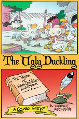 Wejp-Olsen, Werner - The Ugly Duckling, e-kirja