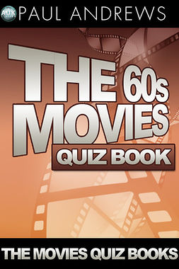 Andrews, Paul - The 60s Movies Quiz Book, ebook