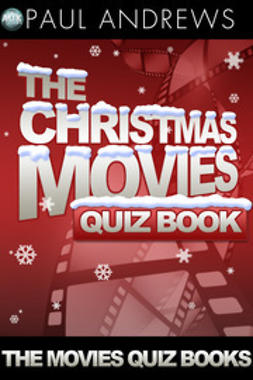 Andrews, Paul - The Christmas Movies Quiz Book, ebook
