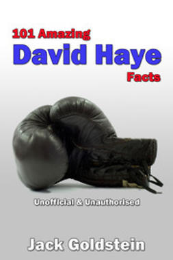 Goldstein, Jack - 101 Amazing David Haye Facts, e-kirja