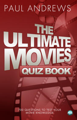 Andrews, Paul - The Ultimate Movies Quiz Book, e-bok