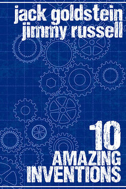 Goldstein, Jack - 10 Amazing Inventions, ebook