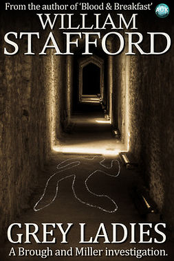 Stafford, William - Grey Ladies, ebook