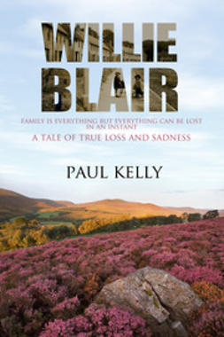 Kelly, Paul - Willie Blair, ebook