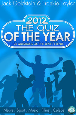 Goldstein, Jack - 2012 - The Quiz of the Year, e-bok