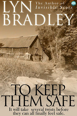 Bradley, Lyn - To Keep Them Safe, ebook