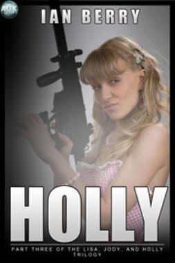 Berry, Ian - Holly, ebook