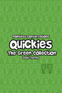 Tierney, Scott - Pointless Conversations - The Green Collection, ebook