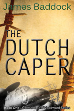 Baddock, James - The Dutch Caper, e-kirja