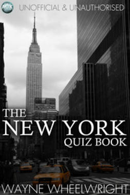 Wheelwright, Wayne - The New York Quiz Book, ebook