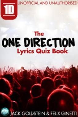 Goldstein, Jack - 1D - The One Direction Lyrics Quiz Book, ebook