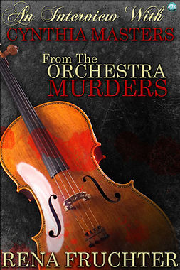 Fruchter, Rena - An Interview With Cynthia Masters, e-bok