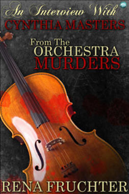 Fruchter, Rena - An Interview With Cynthia Masters, e-kirja