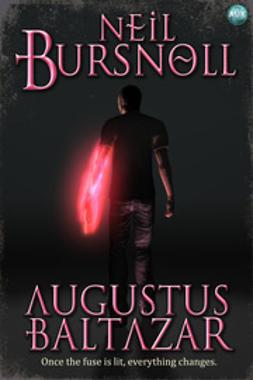Bursnoll, Neil - Augustus Baltazar, e-kirja