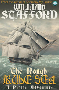 Stafford, William - The Rough Rude Sea, e-kirja