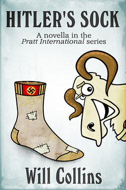Collins, Will - Hitler's Sock, ebook