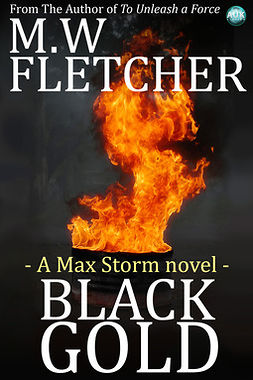 Fletcher, M.W. - Black Gold, ebook