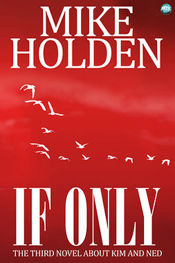 Holden, Mike - If Only, ebook