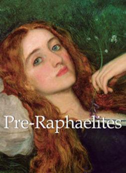 Sizeranne, Robert de la - Pre-Raphaelites, ebook