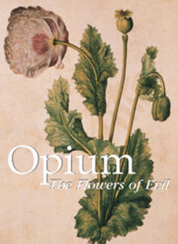 Wigal, Donald - Opium, ebook