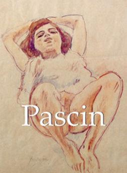 Dupouy, Alexandre - Pascin, ebook
